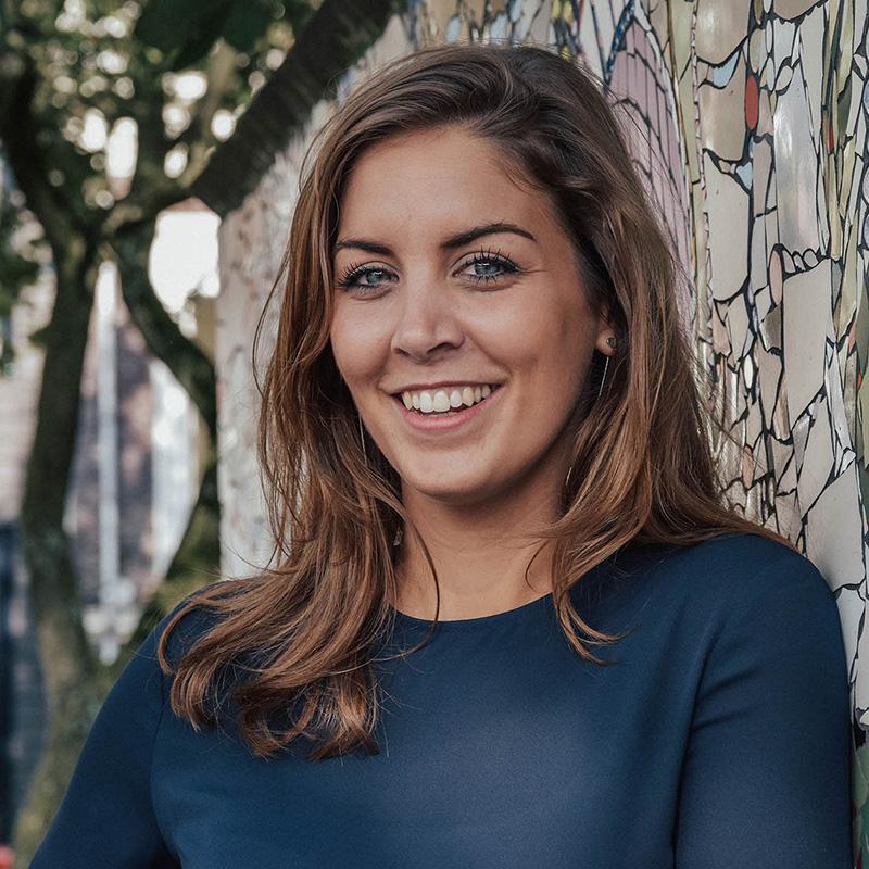 Michèle van den Bouwhuijsen