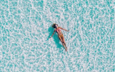 3 goede redenen voor een huwelijksreis naar de Malediven