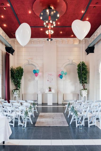 Boeklancering Trouwen doe je zo! Weddingplanner Rotterdam bruiloft inspiratie
