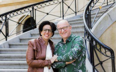 Kennismaken met.. Antoinette van Wishes & Weddings