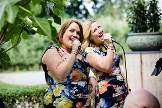 De top 3 lievelingsliedjes van de Weddingsingers